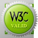 W3C-VALID